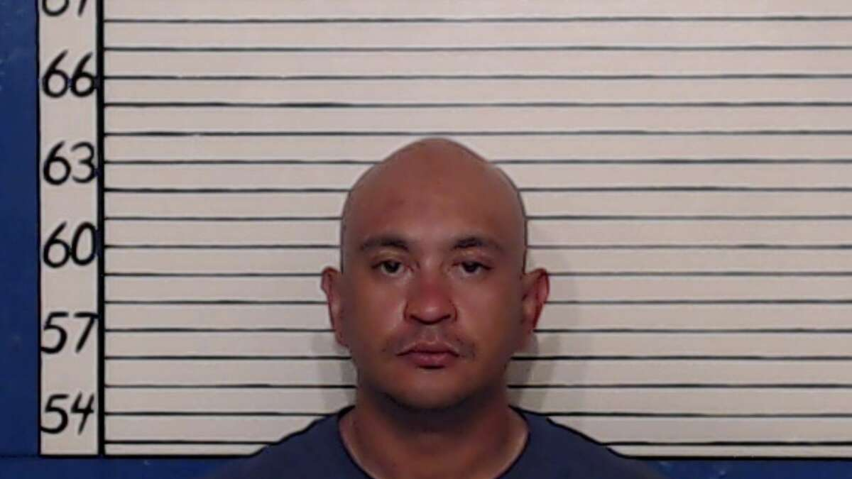 Bryan James Duenas, 35, faces a charge of fraudulent use of between 10 and 50 items identifying information, a second-degree felony. He remains in the Comal County Jail on a $10,000 bond.