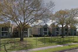 Sky Hawk Condominiums on Blackhawk in Friendswood