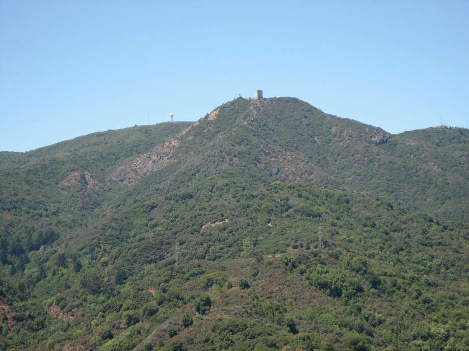 After 59 years of being closed off to the public, Mount Umunhum will reopen to visitors in September 2017. Mount Umunhum rises at 3,486 feet and is the fourth-highest peak in the Santa Cruz Mountains.