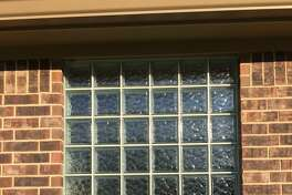 Consider replacing your bathroom window with real glass blocks for safety, security and durability.