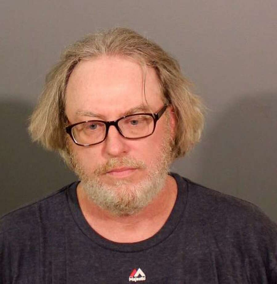 Robert King of Danbury, Conn. was charged with promoting prostitution and witness tampering. Photo: Danbury Police Department / Contributed / The News-Times Contributed