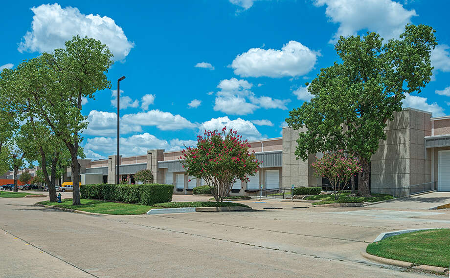 Prologis has purchased four more buildings in the West by Northwest Industrial Park near U.S. 290 and Beltway 8. The buildings are at 14902 and 15002 Sommermeyer, 6450 Clara and 10410 Papalote. Photo: Jud Haggard