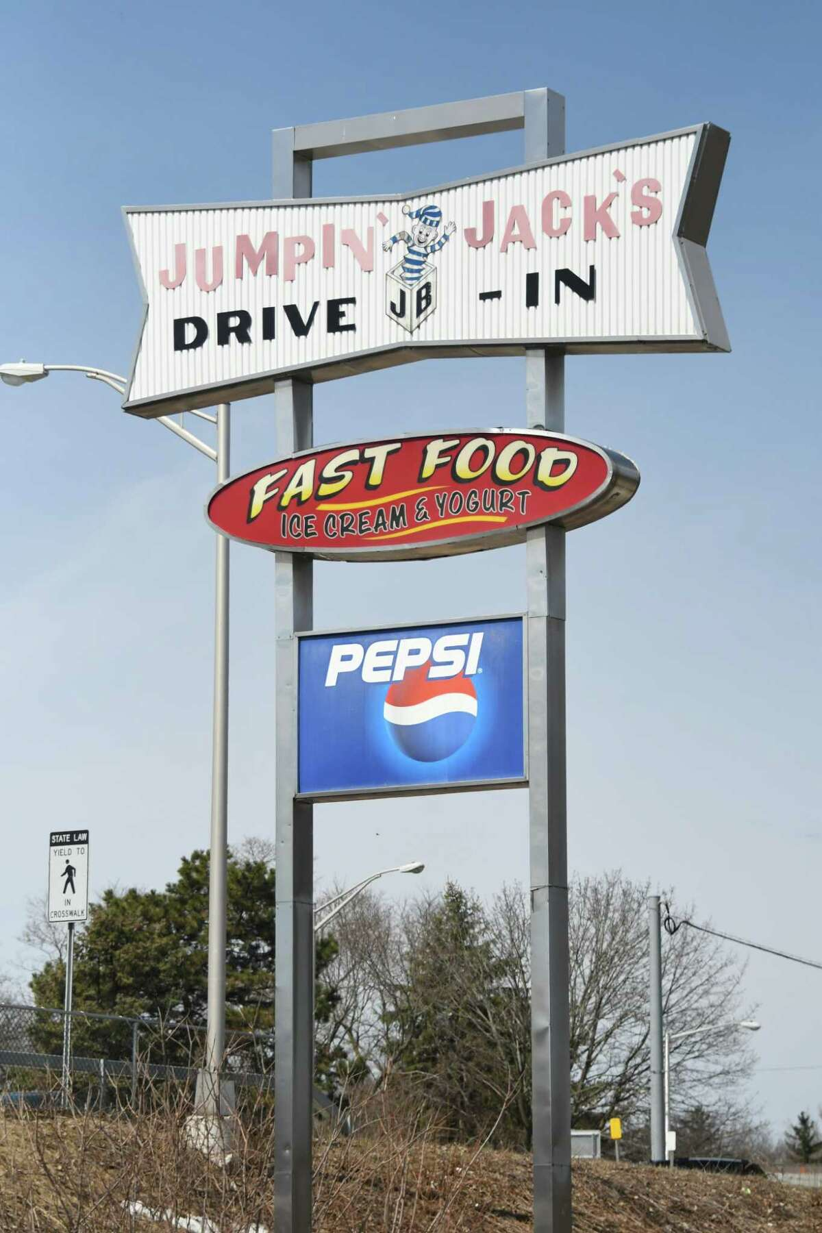 Best cheap eats 3. Jumpin Jack's Drive-In 5 Schonowee Ave., Scotia | Website