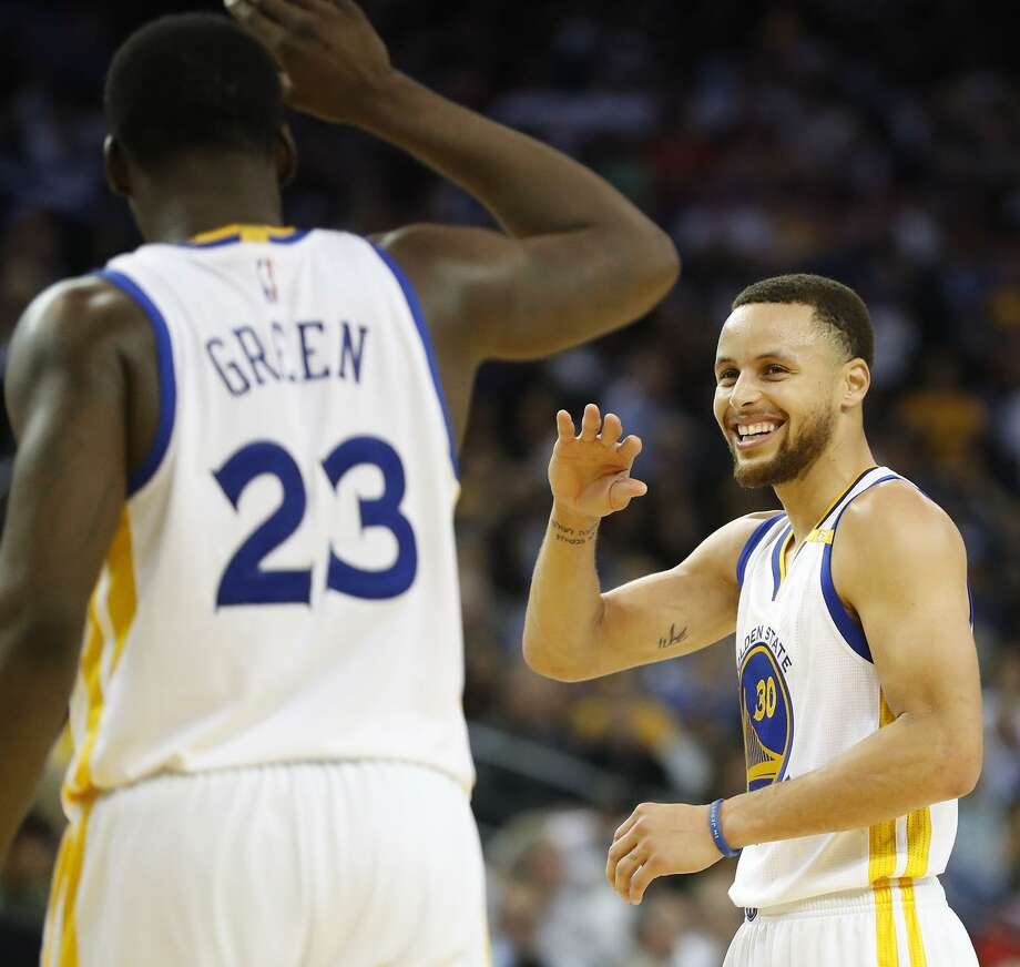 Draymond: NBA stars think Steph is soft due to skin color ...