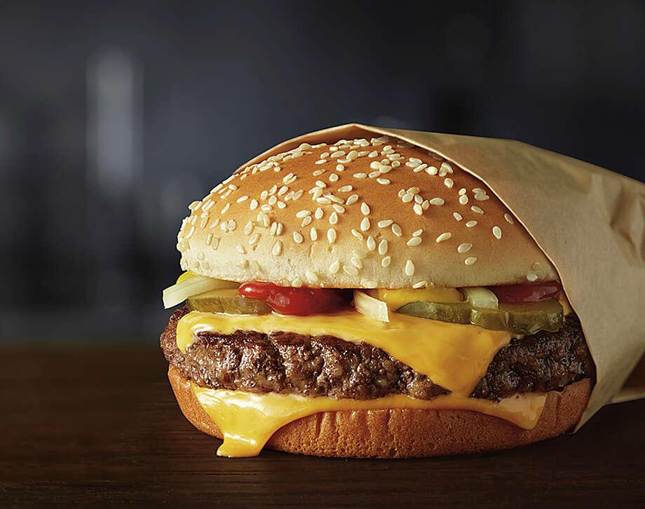 McDonald's (Rank 13)Score: 36 percent Photo: HONS / McDonald's Corporation
