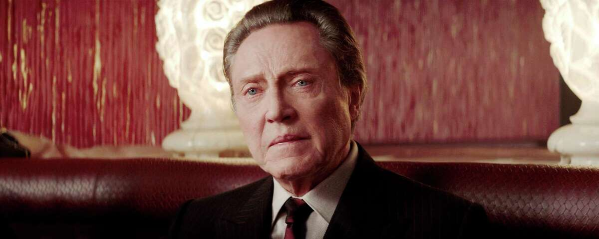 In the next installment of his new series at The Playhouse, Emmy Award-winner Dick Cavett will interview Academy Award-winner Christopher Walken live on stage this Sunday. Find out more.