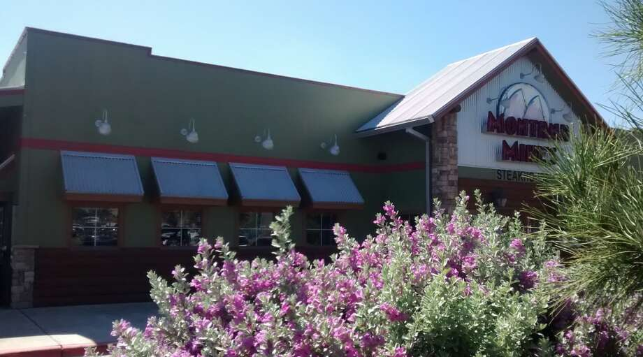 Montana Mike's Steakhouse, located at 2445 San Isidro Parkway, discontinued operations in Laredo on Saturday. Photo: Google