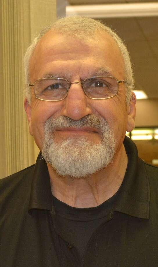 Paul Sawayer