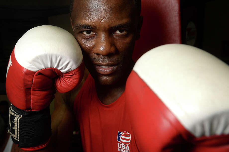Southeast Texas boxer finds greatness - Beaumont Enterprise
