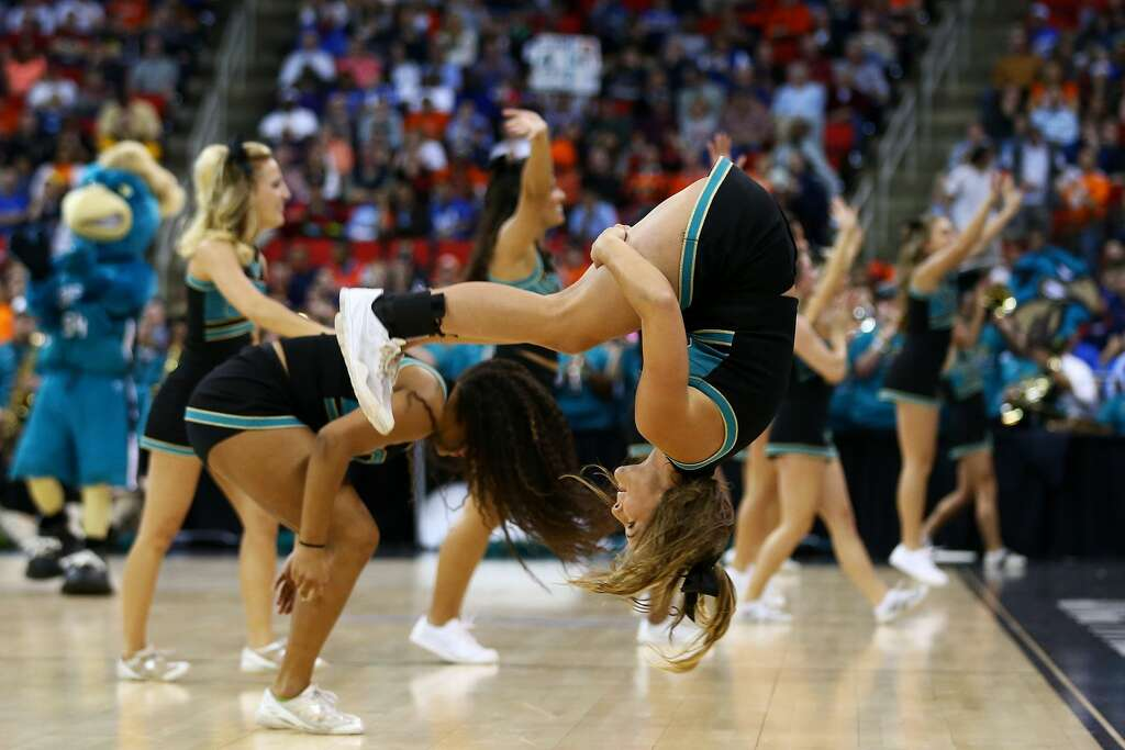 New Mexico cheerleader moves cyberbullying suit to fed court Ultimate Cheerleaders
