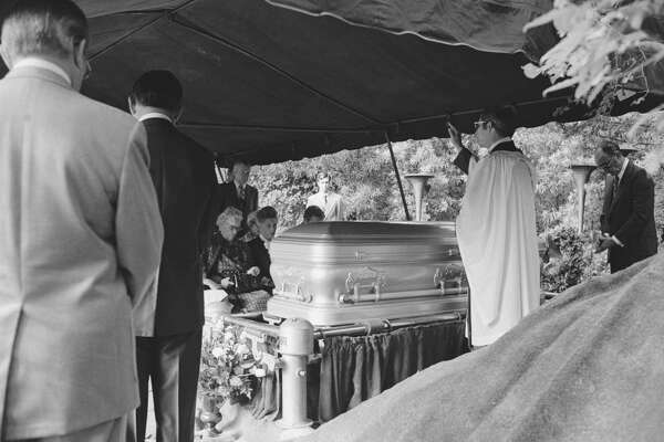 Where Howard Hughes and other Houston luminaries are buried