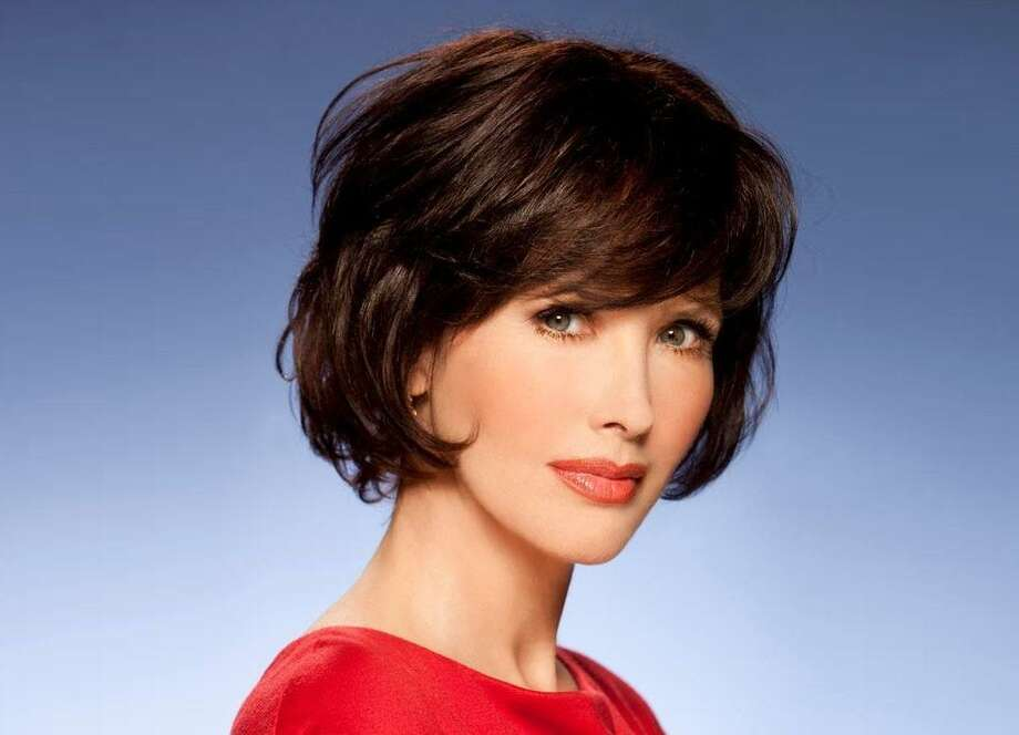 Janine Turner has deep roots in San Antonio and considers herself a Texan. She'll present 'Hamilton vs. Jefferson,' a fun debate at Alamo Heights Junior High. Photo: Courtesy /Courtesy Of Janine Turner