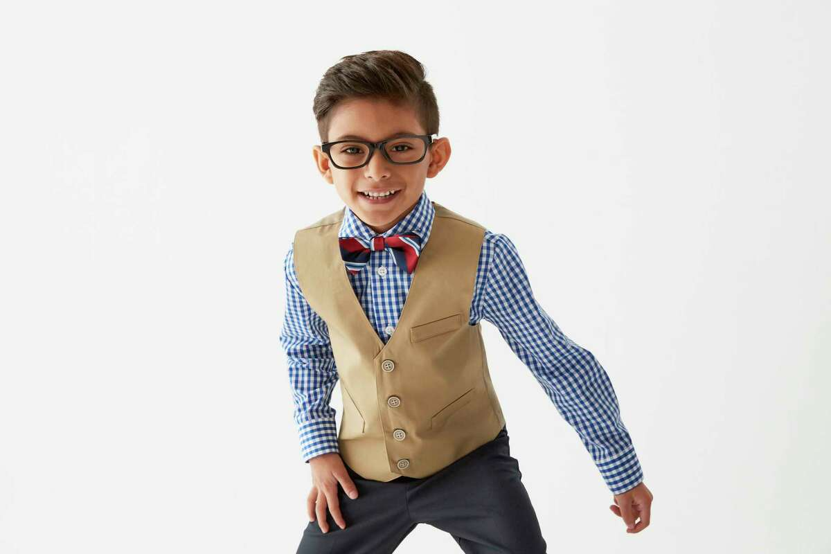 Easter FAshion: TFW Boys Woven Pant Suit, $50, JCPENNEY