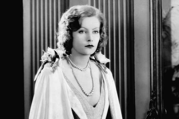 """**HFR **This photo of  film legend Greta Garbo in the 1927 film """"Love"""" was released by Turner Classic Movies. Garbo is the subject of the TCM documentary special """"Garbo,"""" about the beautiful and mysterious star who died in 1990. The film from veteran British documentarian Kevin Brownlow premieres Tuesday, Sept. 6  at 8 p.m., EDT. (AP Photo/Turner Classic Movies)"""