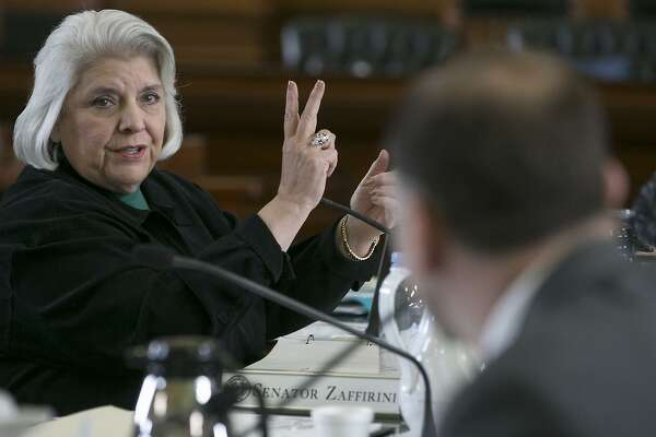 Despite the presence of Judith Zaffirini, the first Mexican American woman to win a spot in the state Senate, Texas still lacks enough women running for office. When she was elected in 1986, Zaffirini became one of three women in the Texas Senate. Today, eight women are in the 31-member Senate.