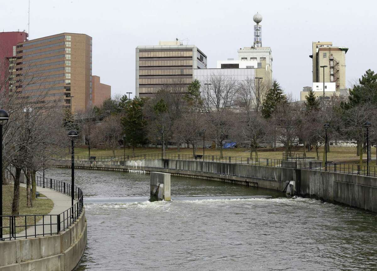 The Flint River in Flint, Michigan no longer has levels of lead exceeding the federal limit, authorities say. But Texas children - and children everywhere - may still be exposed because of pipes that deliver drinking water in schools and daycares.