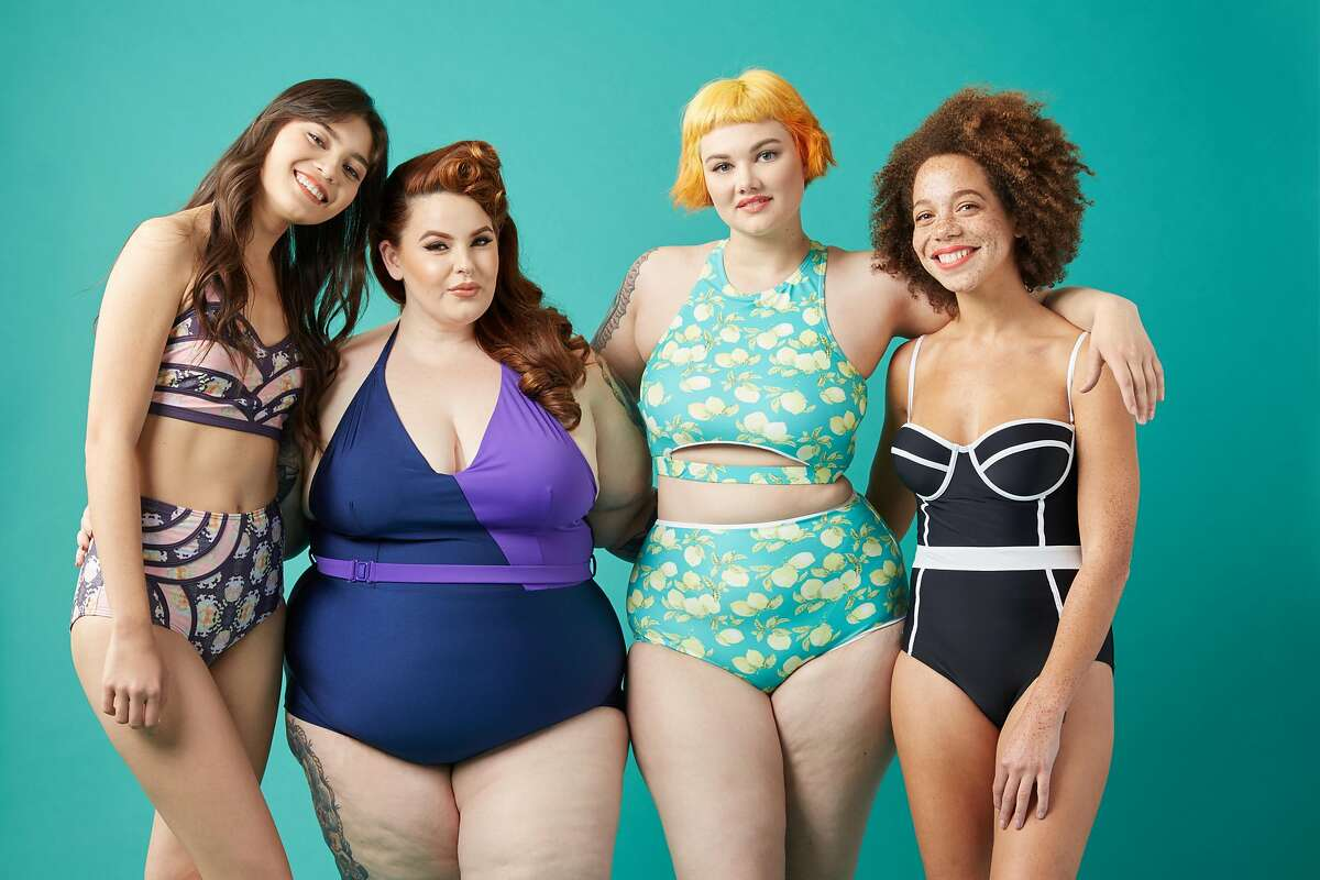 """ModCloth has gained a loyal community by being among the first fashion brands to make statements about size diversity, lifestyle inclusiveness and body acceptance -- it has a """"no-Photoshop"""" policy. Credit: ModCloth"""