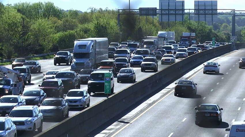 9. Atlanta Share of super commuters: 3.9 percent Number: 101,796