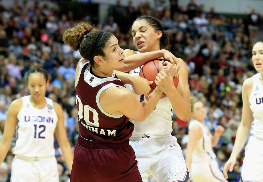 Gonzaga Denies Cinderella South Carolina, Advances to National Title