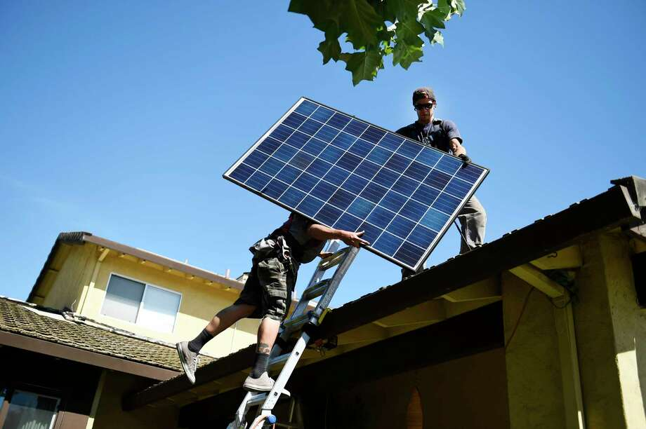 How to keep on the sunny side of solar power houston for Solar panels houston