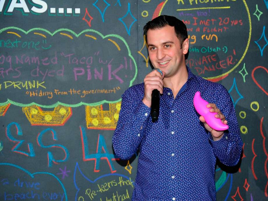Lyft founder's game plan for beating Uber: 'We're woke' and a 'better boyfriend' Photo: John Sciulli/Getty Images