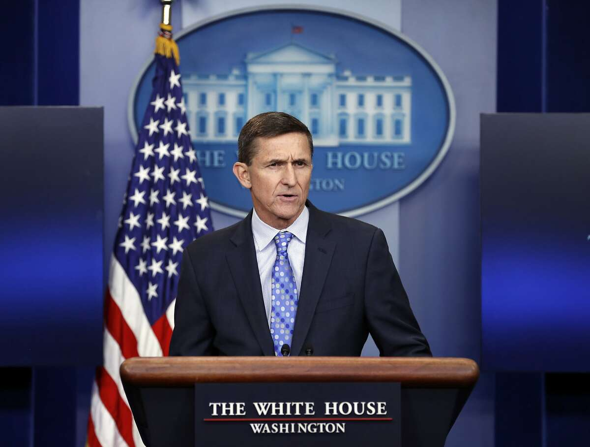 MARCH 31, 2017: Flynn seeks immunity, Trump blames Dems and media President Trump lashed out at Democrats and the media in a tweet Friday, March 31, blaming them for a