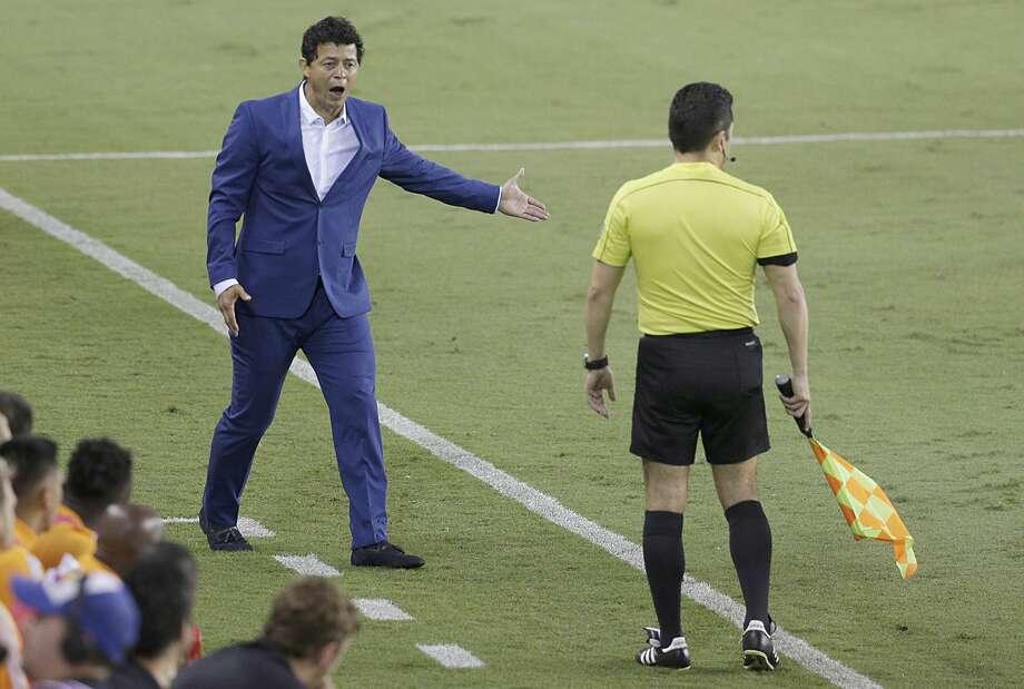 sports dynamo article free kicks reaction loss