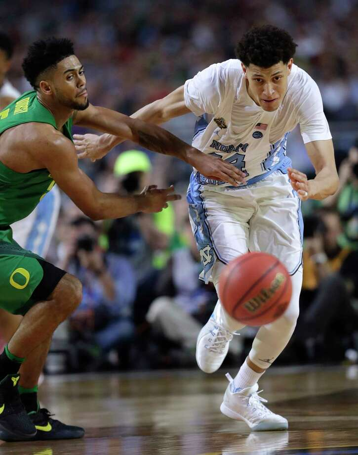 Rebound by Meeks saves the Tar Heels - San Antonio Express ...