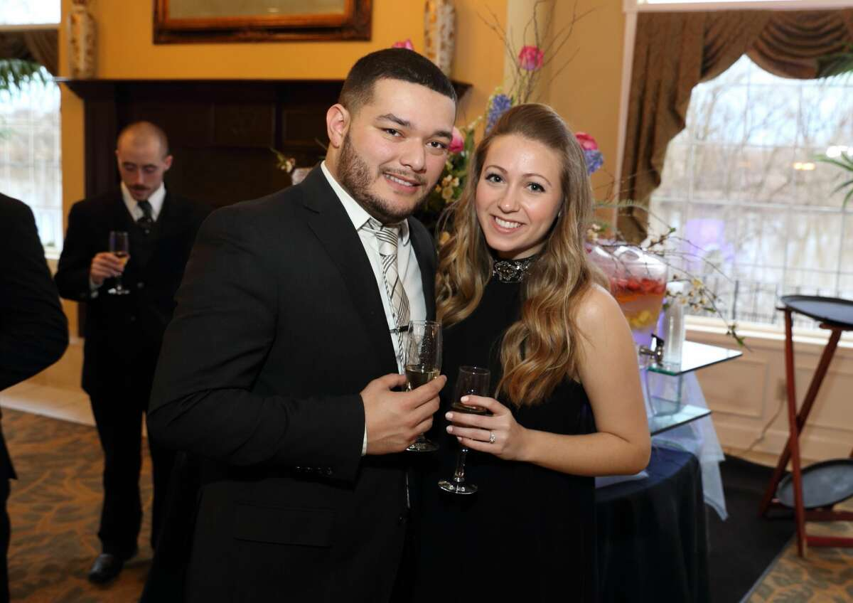 Were you Seen at the Autism Society of the Greater Capital Region's 15th Annual Believe in Amazing Gala, held at The Glen Sanders Mansion in Scotia on Saturday, April 1, 2017?