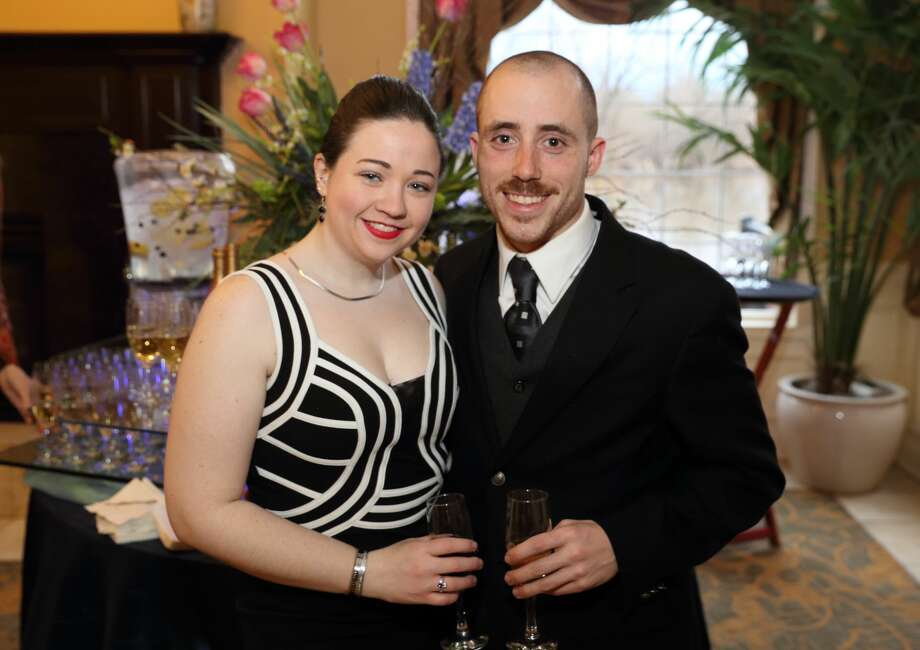 Were you Seen at the Autism Society of the Greater Capital Region's 15th Annual Believe in Amazing Gala, held at The Glen Sanders Mansion in Scotia on Saturday, April 1, 2017? Photo: Gary McPherson – McPherson Photography