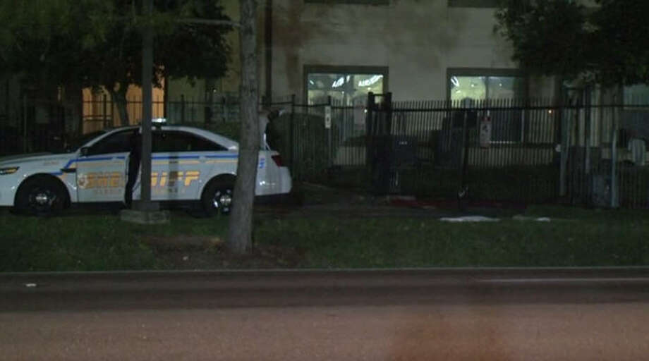 A teenager was killed on Veterans Memorial early Sunday morning. Photo: Metro Video