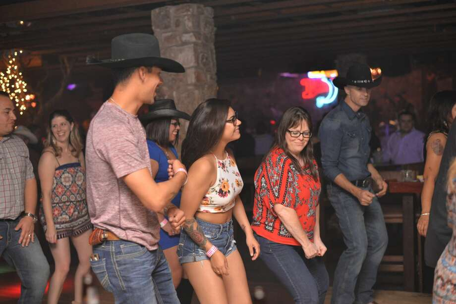Photos Saturday Night At Midnight Rodeo Was The Place To