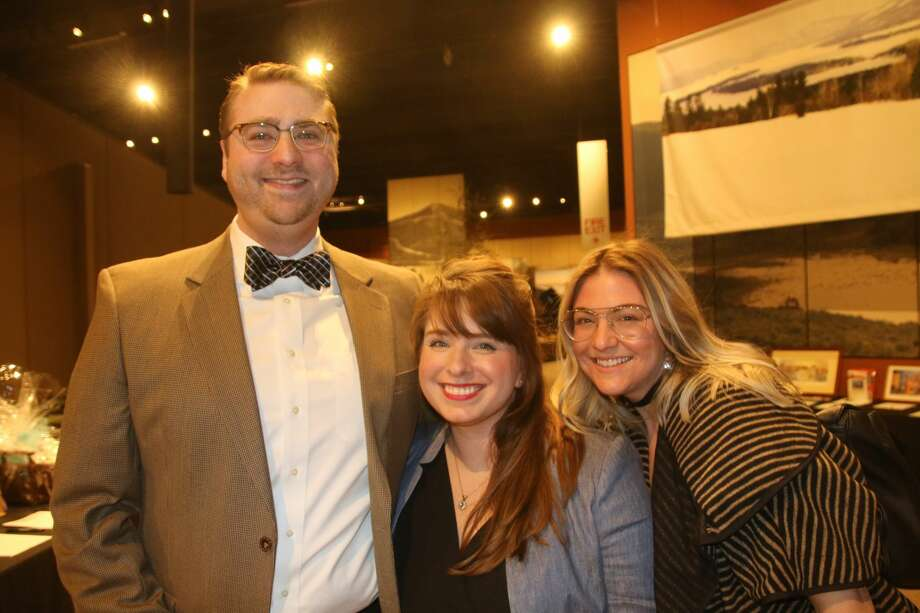 Were  you Seen at the Moveable Feast, Historic Albany Foundation's largest  fundraiser of the year, on Saturday, April 1, 2017? The event is held at  Adirondack Hall at the New York State Museum  and various dining rooms around Albany. Photo: Historic Albany Foundation