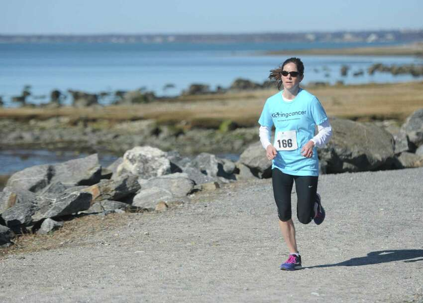 Or going for a run along the coast (Guide to road races in June)