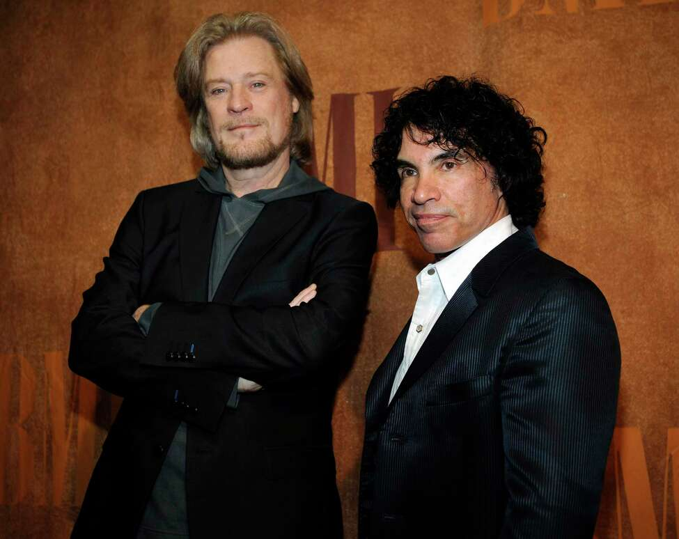 Eighties pop-rock mainstays Daryl Hall and John Oates - along with English post-punk band Squeeze and Scottish singer-songwriter K.T. Tunstall - will perform at the Saratoga Performing Arts Center at 7 p.m. Monday, Aug. 31.