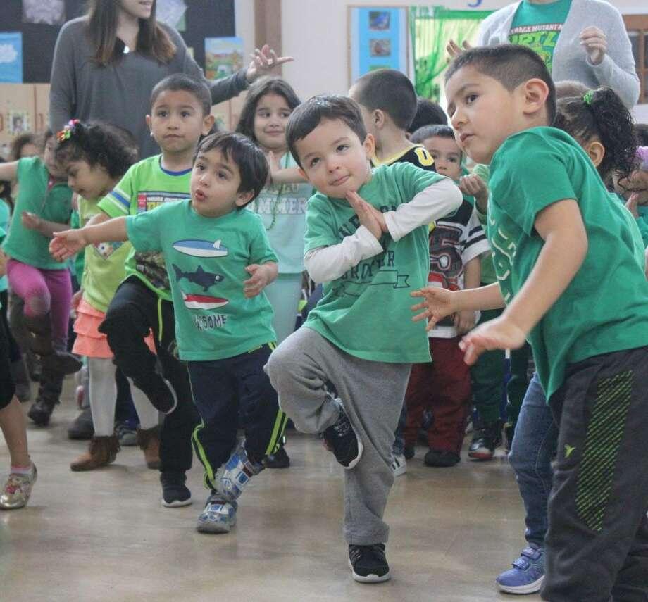 About Kids U Stamford Kids U is a child-centered