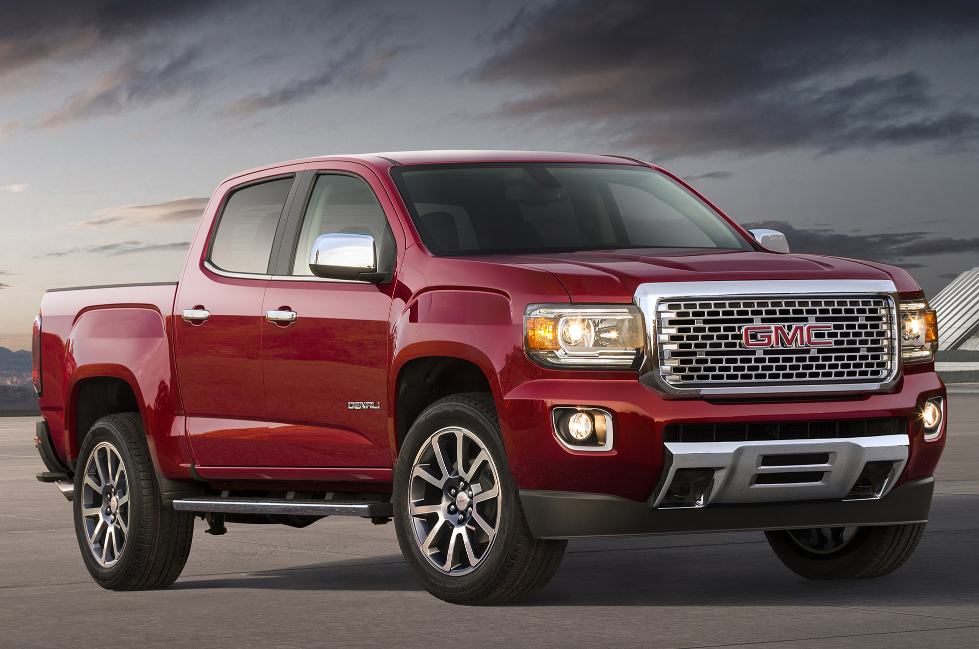 Motoring Research lists pickup trucks for the super-rich