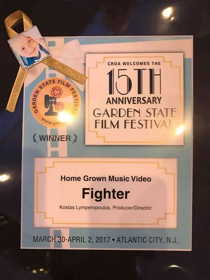 Video Featuring Trumbull Girl Wins At Film Festival