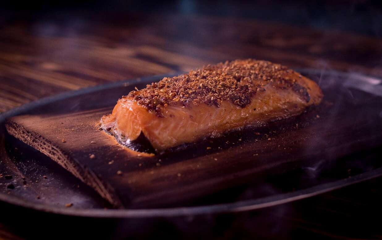 International Smoke Top 100 Bay Area Restaurants 2018