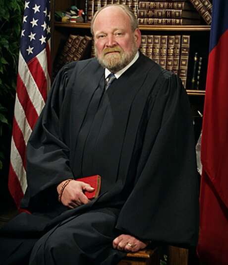 Fort Bend County Judge R.H. 'Sandy' Bielstein reportedly ...