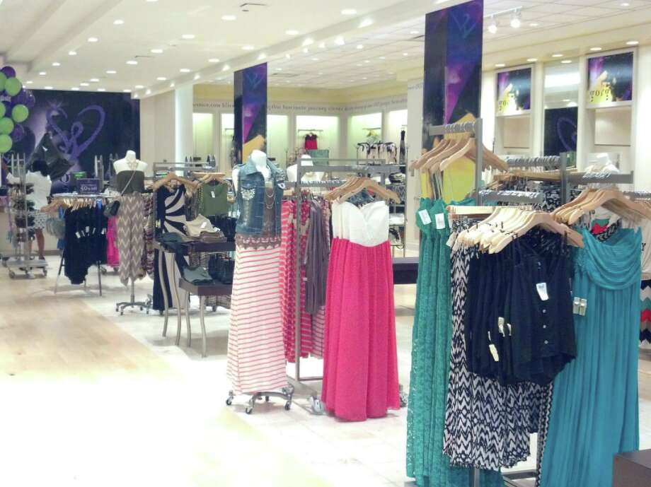 Women's clothing store coming to Crossgates - Times Union