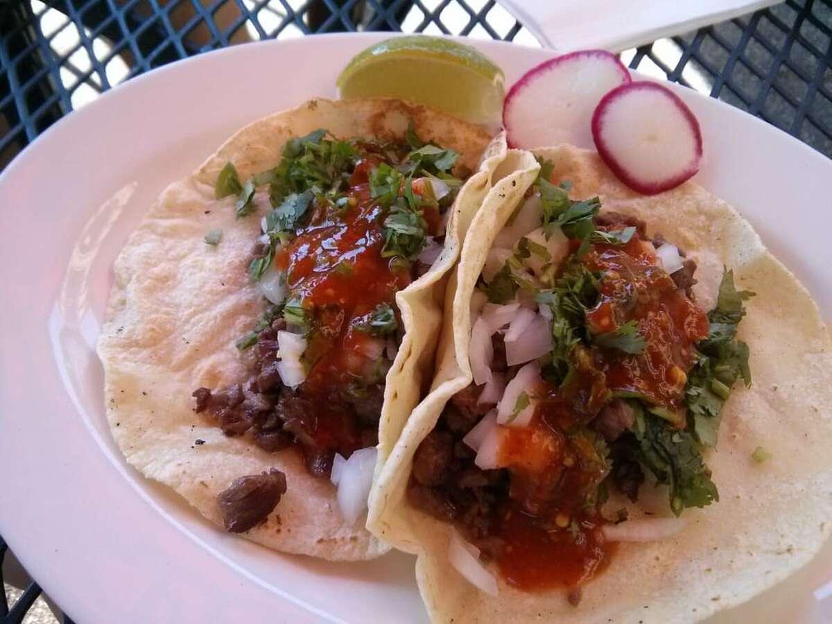 La Cocina Oaxaquena, Capitol Hill Walker L.: