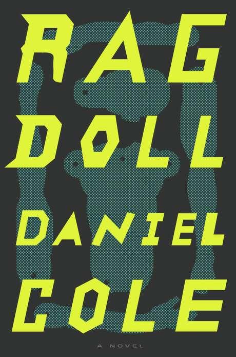 """""""Ragdoll"""" by Daniel Cole Photo: Courtesy"""