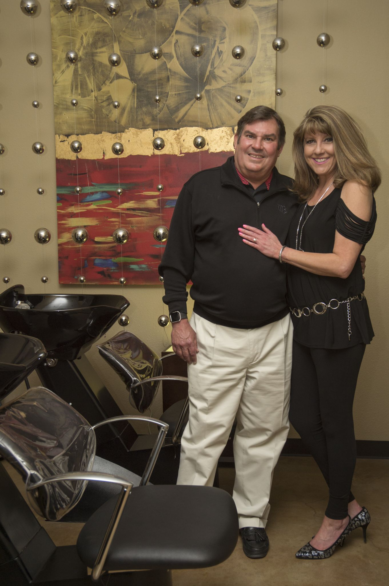 Joe James Salon To Remain Family Business With Oil Industry Veterans