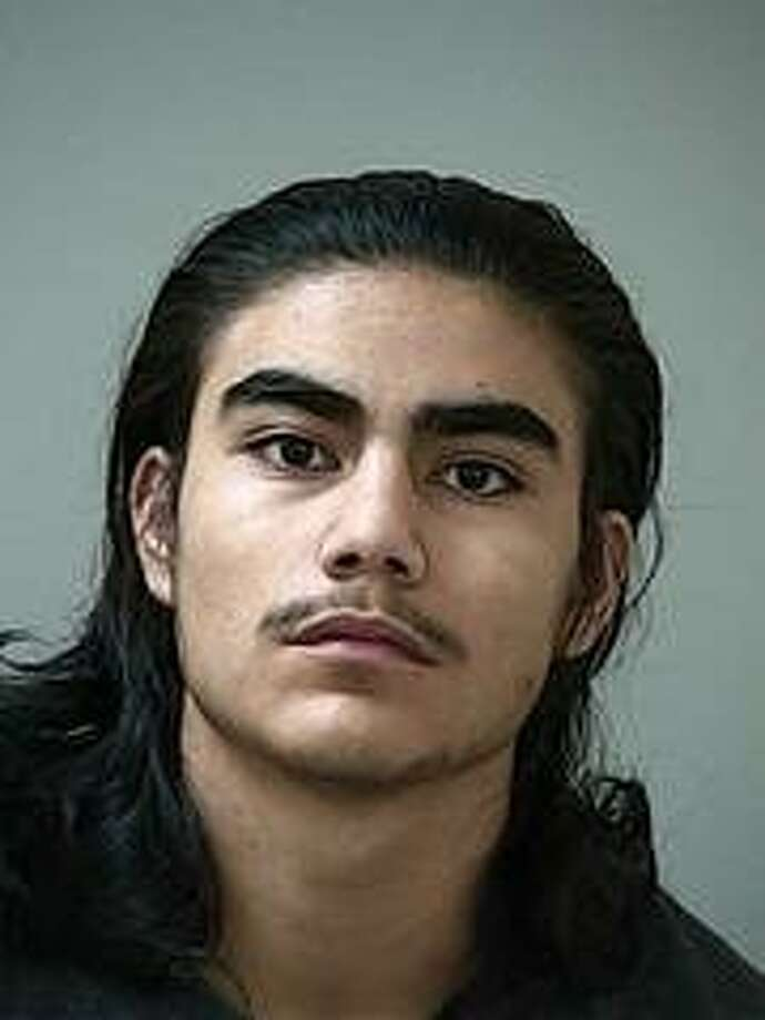 Alexander Monzon, 19, was wanted on a $4.9 million Monterey County warrant for attempted murder. Photo: Morgan Hill Police Department