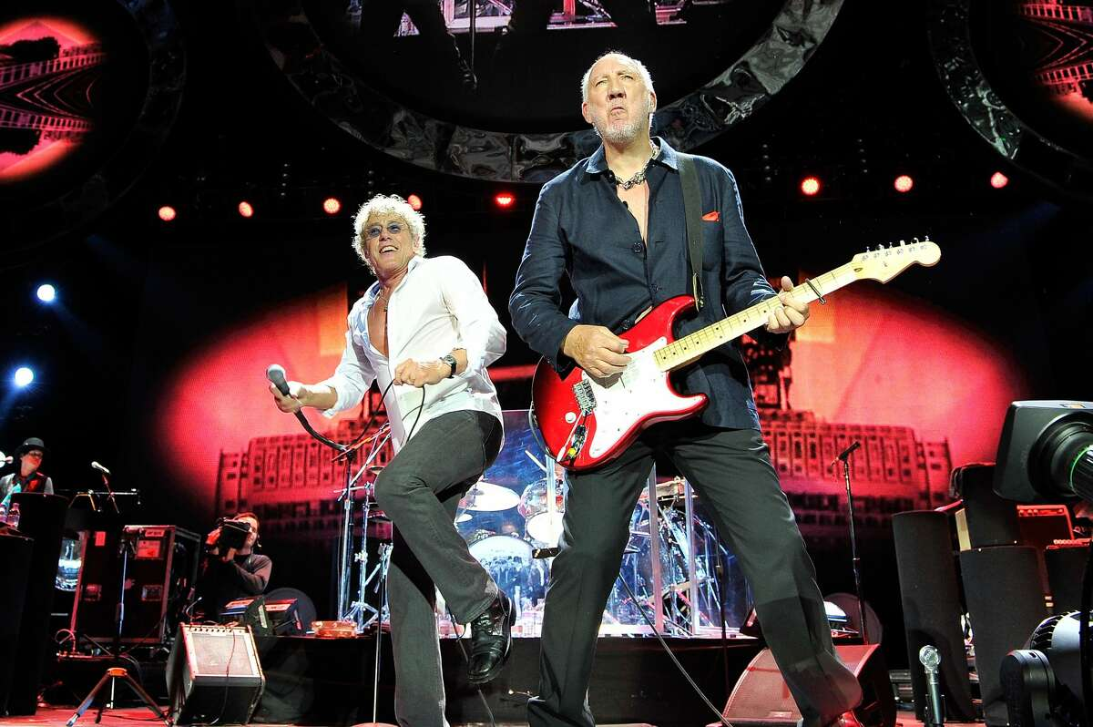 The Who will headline Outside Lands Festival 2017.