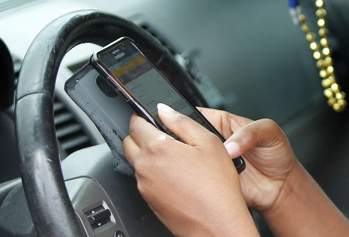 In 2015, the last year for which confirmed statewide data is available, 476 people died in accidents in Texas in which distracted driving was involved.