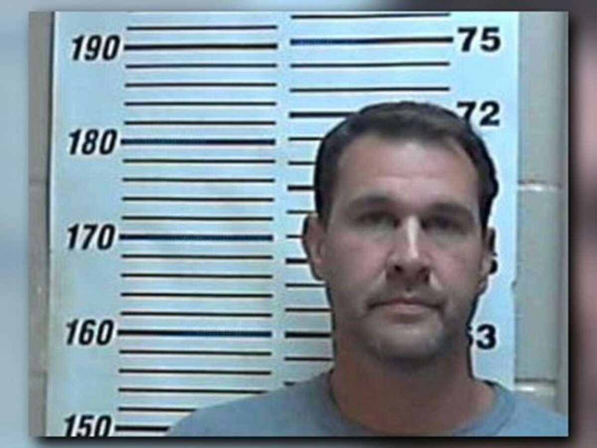 Thomas Hosman was arrested for allegedly filming students change. >>Click to see Texas teachers in sex scandals.