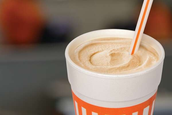 Whataburger debuted a new coffee shake on April 3, and people could not be more excited. The flavor is here for a limited time, but for now will be available 24/7.    >>KEEP CLICKING TO SEE A HISTORIC LOOK AT THE ICONIC TEXAS RESTAURANT.
