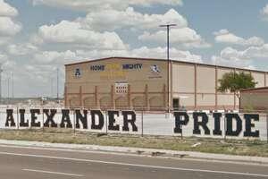 3. John B. Alexander High School    Overall: B+   Academics: B+   Teachers: B+      Clubs & Activities: B+